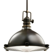 Pendant Lighting Pendant No. 2666 by Kichler