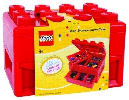 Modern Toy Storage by Amazon