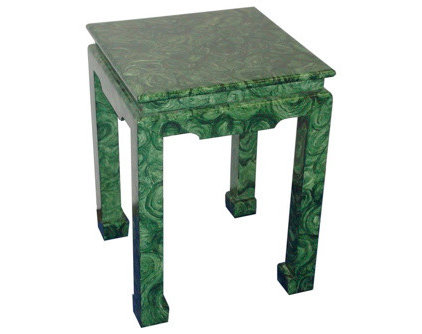 Asian Side Tables And Accent Tables by L A M S H O P