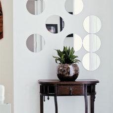 Salas de estar e jantar no mesmo espaço com cerca de R$ 5 mil - Casa.com.br