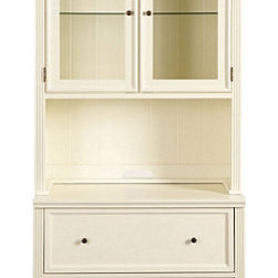 Beveled Glass China Cabinets & Hutches: Find Curio Cabinets and Kitchen Hutch Designs Online