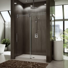 modern showers by kinetikhardware.com