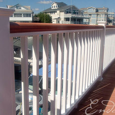 Outdoor Grills by Railing Dynamics, Inc.