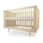 Spot on Square - Ulm Crib | Spot on Square - Design by Spot On Square.