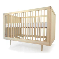 Spot on Square - Spot on Square | Ulm Crib - Design by Spot On Square.