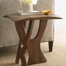 Modern Side Tables And End Tables by Horchow