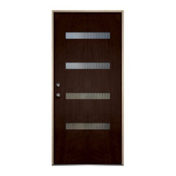 Crestview Doors - The Brentwood Doorlite Kit -