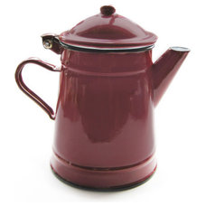 Traditional Coffee Makers And Tea Kettles by Ancient Industries