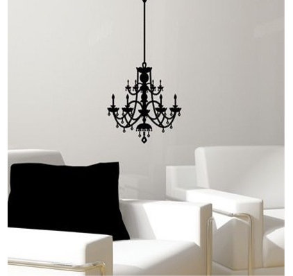 Eclectic Wall Decals by Cost Plus World Market