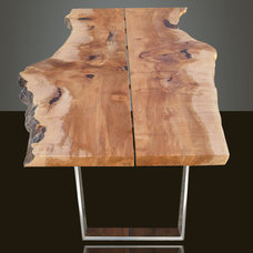 Dining Tables by Live Edge Design