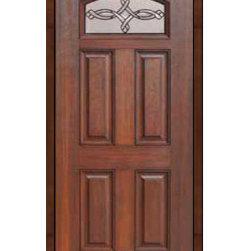 """Entry Single Door 80 Fiberglass Marsais 4 Panel Camber Lite - SKU#MCT12395BrandGlassCraftDoor TypeExteriorManufacturer CollectionCamber Lite Entry DoorsDoor ModelMarsaisDoor MaterialFiberglassWoodgrainVeneerPrice870Door Size Options  +$percent  +$percentCore TypeDoor StyleDoor Lite StyleCamber LiteDoor Panel Style4 PanelHome Style MatchingDoor ConstructionPrehanging OptionsSlab , PrehungPrehung ConfigurationSingle DoorDoor Thickness (Inches)1.75Glass Thickness (Inches)Glass TypeDouble GlazedGlass CamingBlackGlass FeaturesTempered glassGlass StyleGlass TextureGlass ObscurityDoor FeaturesDoor ApprovalsEnergy Star , TCEQ , Wind-load Rated , AMD , NFRC-IG , IRC , NFRC-Safety GlassDoor FinishesDoor AccessoriesWeight (lbs)248Crating Size25"""" (w)x 108"""" (l)x 52"""" (h)Lead TimeSlab Doors: 7 Business DaysPrehung:14 Business DaysPrefinished, PreHung:21 Business DaysWarrantyFive (5) years limited warranty for the Fiberglass FinishThree (3) years limited warranty for MasterGrain Door Panel"""