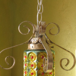 Gypsy and Pendant Lighting -