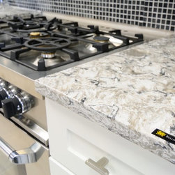 Noland Showroom - Cambria Bellingham countertops by Atlanta Kitchen
