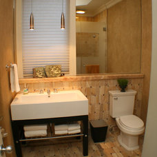 Traditional Bathroom by Classic Interior Design