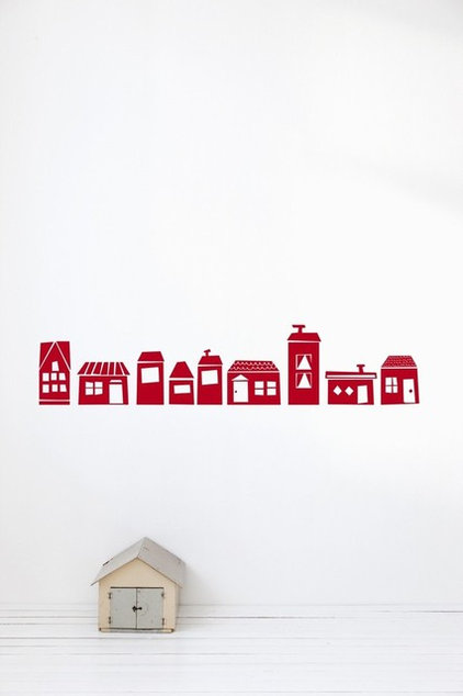 modern kids decor by Ferm Living Shop