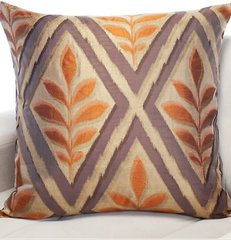mediterranean pillows by Southern Hospitality