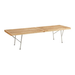 Shop Contemporary Benches On Houzz