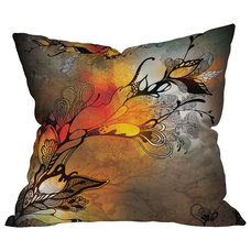 Eclectic Decorative Pillows by DENY Designs