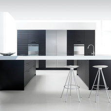 Modern Kitchen Cabinets by Haute Living