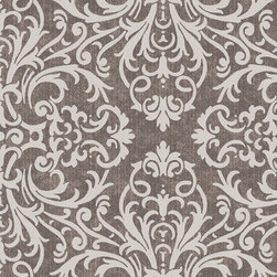 York Wallcoverings - PS3876 Wallpaper, Sample - Prepasted: Paste has already been applied to the back of the wallpaper and is activated with water.