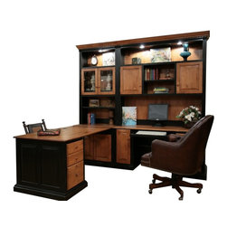 Custom cabinetry - Slone Brothers