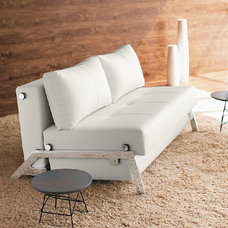 Contemporary Futons by Greyhorne Interiors
