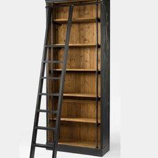 Rustic Bookcases by Zin Home