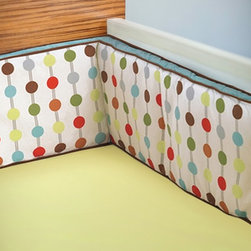 Skip Hop - Quick Ship! Solid Yellow Fitted Crib Sheet - Solid Yellow Fitted Crib Sheet
