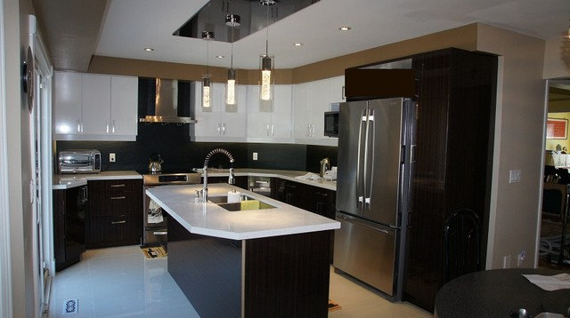 Modern Tile by 7 dimensions