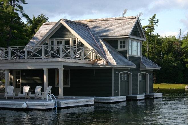 Boathouse Docks