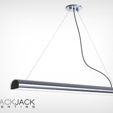 Contemporary Kitchen Lighting And Cabinet Lighting by Blackjack Lighting