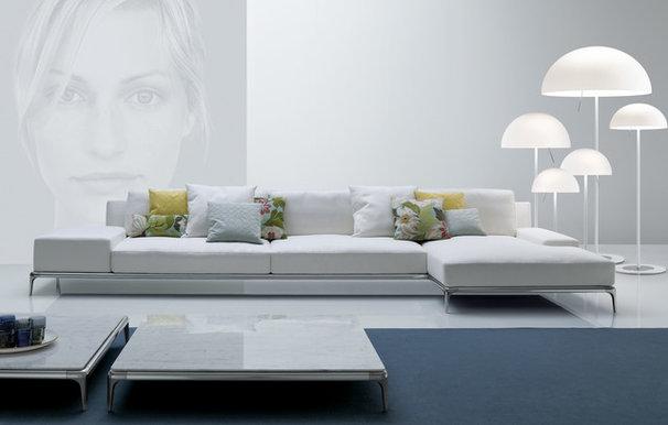 Sofas by Poliform USA