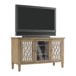 Entertainment Console, Surf, Visage