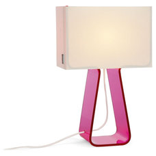 modern table lamps by Design Public