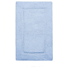 Traditional Bath Mats by Kassatex