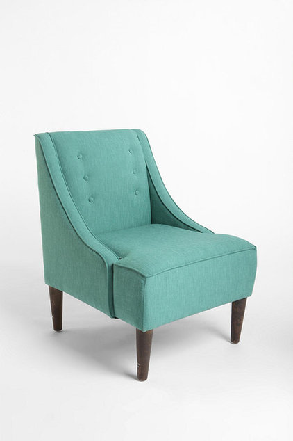 Contemporary Armchairs by Urban Outfitters