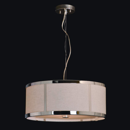 Transitional Pendant Lighting by Lightology