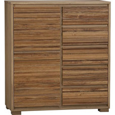 Contemporary Dressers Chests And Bedroom Armoires by Crate&Barrel