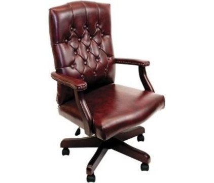 Traditional Office Chairs by Quill