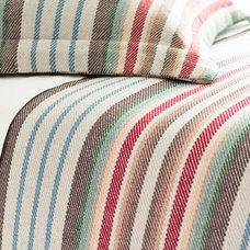 Contemporary Blankets by Pine Cone Hill