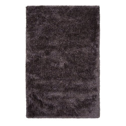 Surya - Surya Grizzly Plush Hand Woven Rug X-85-4YLZZIRG - Lose yourself in the decadent soft pile of the Grizzly Collection. This plush, silky shag has a contemporary look with a luxurious treat for the feet and it available in five colors.