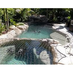 Pool Safety Nets -