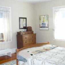 Bedroom by Mary O Grady