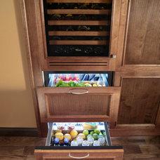 Refrigerators  Refrigerators And Freezers