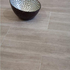 Modern Wall And Floor Tile by Mission Stone Tile
