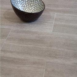 Athens Silver Cream Marble Tile $5.95/sf - Athens Silver Cream Marble Tile