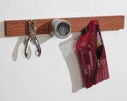 "M.O.C. Board Lacewood - 12"" Lacewood Magnetic knife strip"