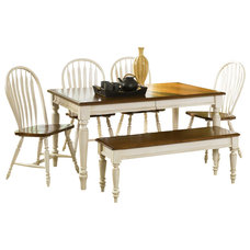 Traditional Dining Sets by eFurniture Mart