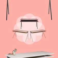 Modern Desks And Hutches by Blu Dot