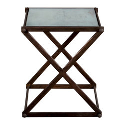 Mimi Side Table - Product Features: